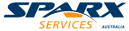 Sparx Services Australia Logo